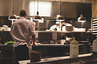 Pest Control for Restaurants - Peterborough